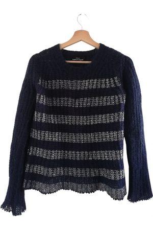 Comme des Garçons Wool sweatshirt