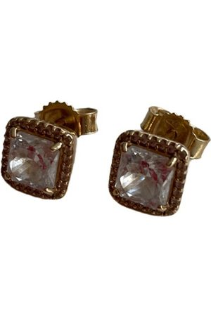 PANDORA Gold earrings