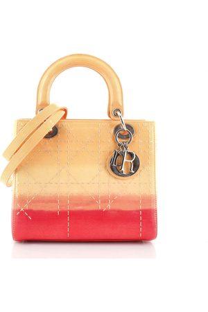Dior Leather handbag