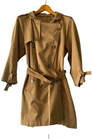 Max Mara Atelier trench coat