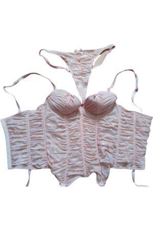 Chantal Thomass Lingerie set