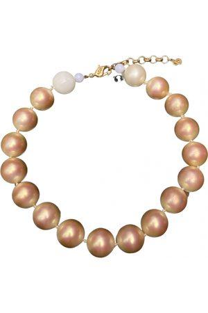 Dior Perles pearls necklace