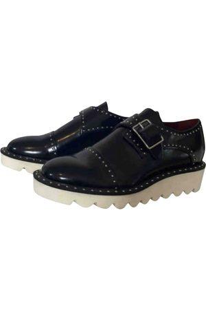 Stella McCartney Women Flat Shoes - Vegan leather flats