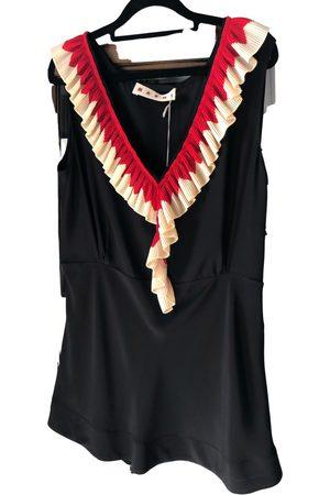 Marni Women Tank Tops - Silk vest