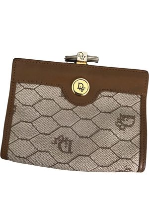 Dior Women Wallets - Leather purse