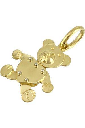 Pomellato Orsetto yellow pendant