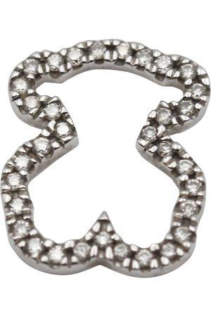 TOUS Women Necklaces - Gold pendant