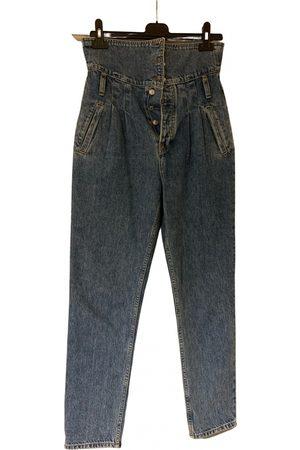 RE/DONE Boyfriend jeans