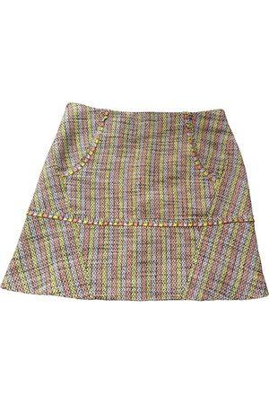 Maje Mini skirt