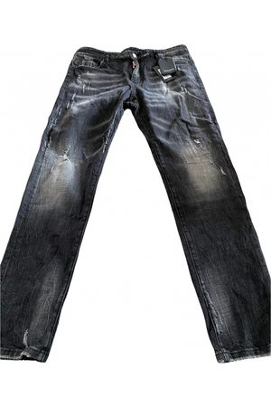 Dsquared2 Straight jeans