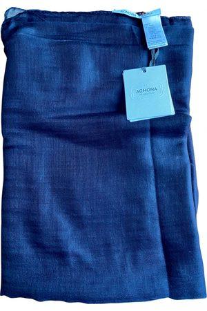 Agnona Cashmere scarf