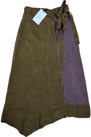 Gestuz Maxi skirt