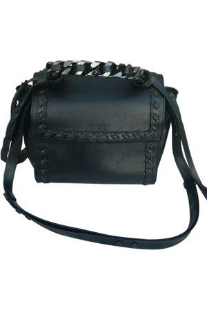 ELENA GHISELLINI Leather crossbody bag