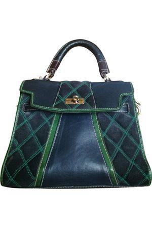 Studio Ghibli Leather handbag