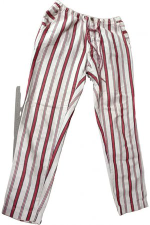 Zadig & Voltaire Chino pants