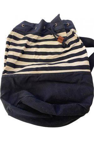 J.W.Anderson Cloth weekend bag