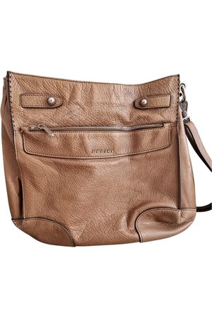 Céline Hobo leather handbag