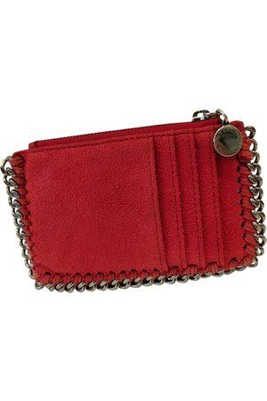 Stella McCartney Leather purse