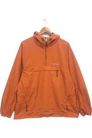 Mont-bell Jacket