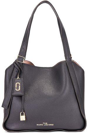 Marc Jacobs Women Shoulder Bags - The Director Bag in Grey.