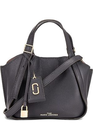 Marc Jacobs The Mini Director Bag in Grey.