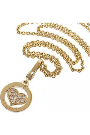 Bvlgari Yellow necklace