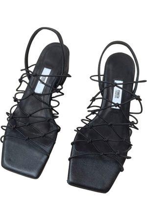 Miista Frida cloth sandal