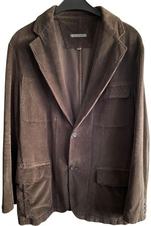 John Varvatos Velvet jacket