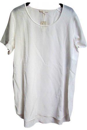 Maje Spring Summer 2021 silk tunic