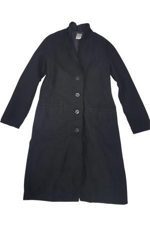 KRISTENSEN DU NORD Cashmere coat