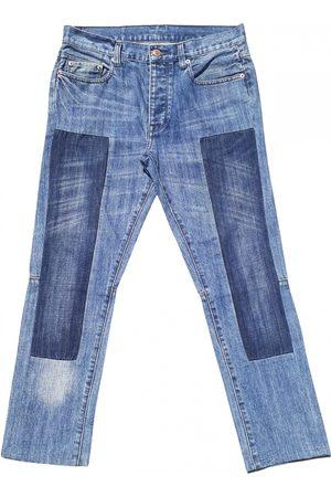 Alexander McQueen Slim jean