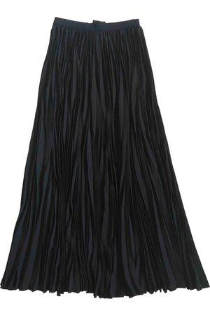 Escada Maxi skirt