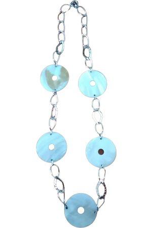 PIANEGONDA Silver necklace