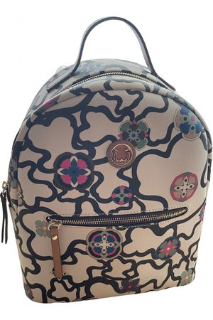 TOUS Leather backpack