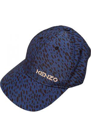 Kenzo Linen hat