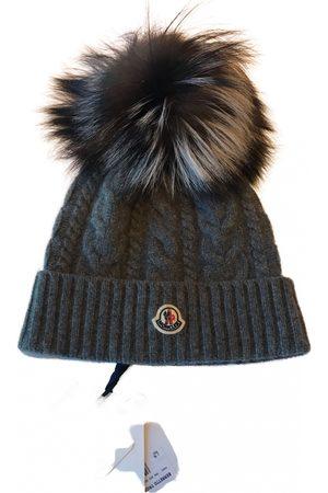 Moncler Wool beanie