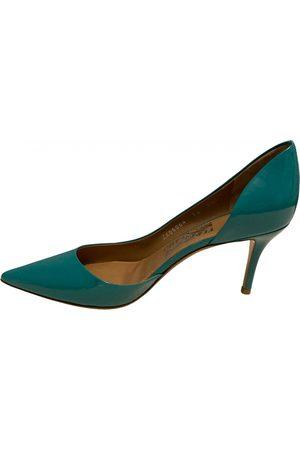 Salvatore Ferragamo Patent leather heels