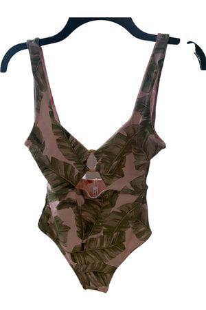 Show Me Your Mumu One-piece swimsuit