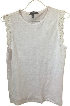 Paige Linen vest
