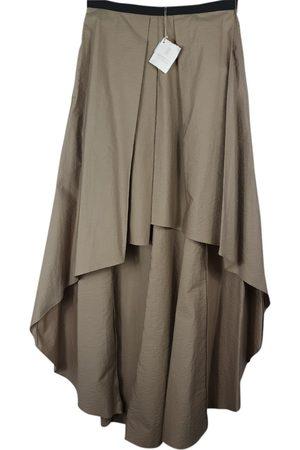 Brunello Cucinelli Maxi skirt