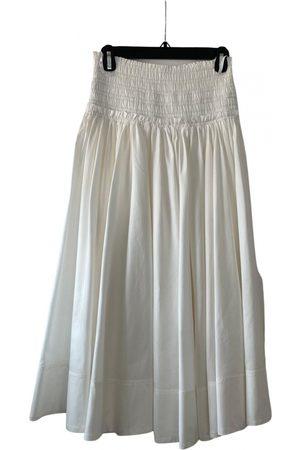AJE Mid-length skirt