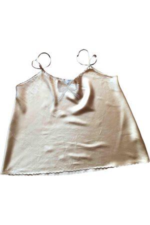 VALENTINO GARAVANI Silk camisole