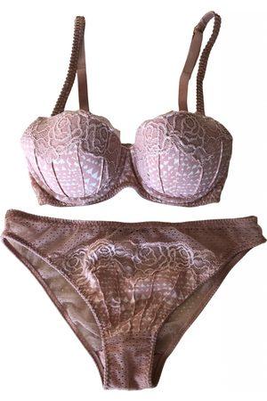 Stella McCartney Silk lingerie set