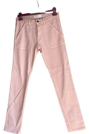 Bash Straight pants