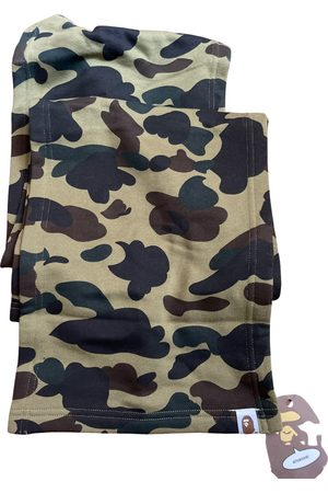 AAPE BY A BATHING APE Scarf & pocket square
