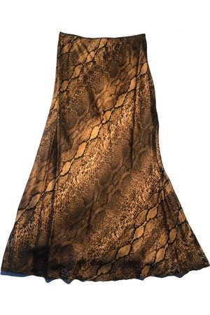 The Andamane Mid-length skirt
