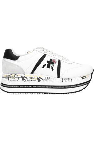 Premiata Beth Low Top Sneakers