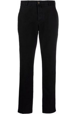 Briglia 1949 Navy Slim-Fit Chino Trousers