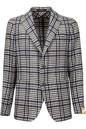 Tagliatore Single-Breasted Tailored Coat