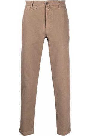 Briglia 1949 Cropped Chino Trousers